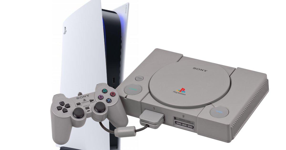 PS5: Abwärtskompatibilität bis zur PS1? Sony spricht endlich Klartext