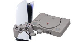Abwärtskompatibilität bis zur PS1? Sony spricht endlich Klartext