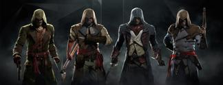 Assassin's Creed: Ab November als Monopoly-Edition erhältlich
