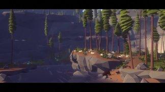 Before - Game Awards Trailer