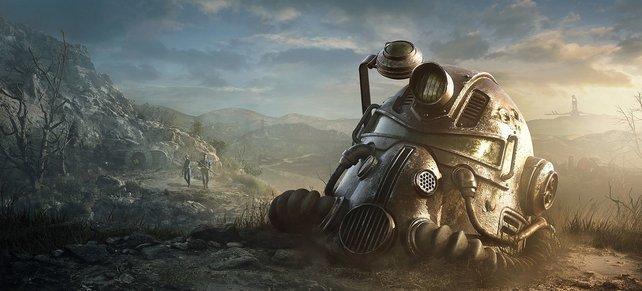 Ist Fallout 76 endlich gut? An diesem Wochenende könnt ihr es herausfinden.