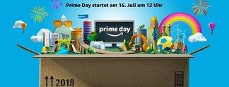 Amazon Prime Day 2018: Die besten Angebote