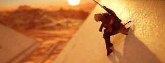 Vorschauen: Assassin's Creed - Origins: Das müsst ihr über den nächsten Teil der Saga wissen