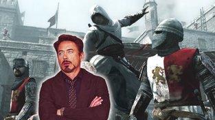 Nie wieder Assassin's Creed