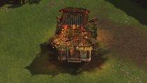 Stronghold - Warlords: Einheiten heilen und Krankheiten bekämpfen