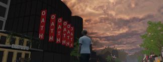 Panorama: GTA in Adelaide: Wie ein TV-Sender komplett versagt