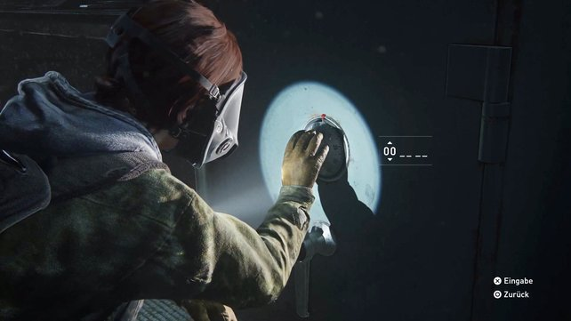 Ihr findet die Tresore und/oder Safe-Kombinationen in The Last of Us 2 nicht? Kein Problem! Wir listen alle Codes für euch auf.