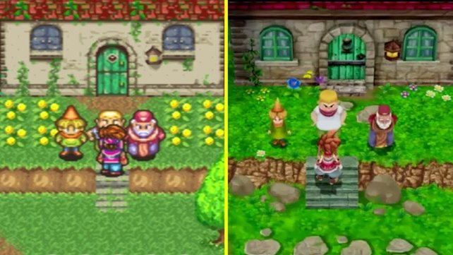 Secret of Mana - Launch Trailer zum heutigen Release