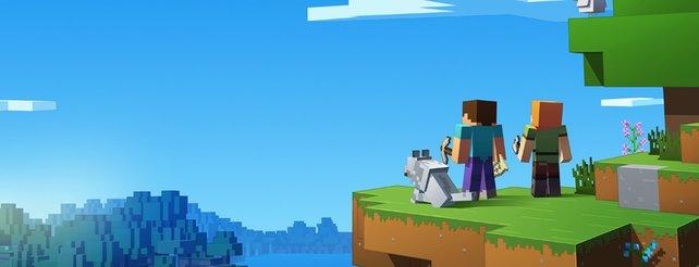 Minecraft Spieler Auf Der Nintendo Switch Benötigen Xbox Account - Minecraft spiele fur nintendo