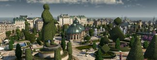 Anno 1800 | Ubisoft veröffentlicht Botanika-DLC