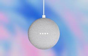 Google-Smart-Speaker jetzt günstig