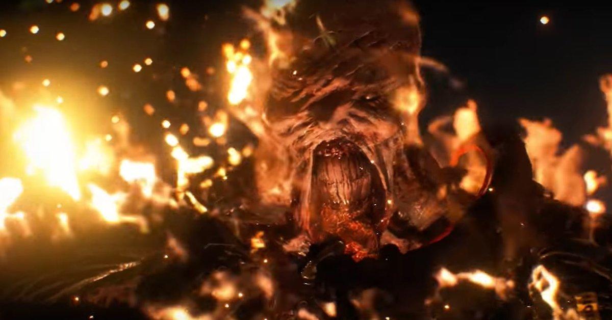 Resident Evil 3 Remake | Nemesis im Einsatz im neuen Trailer