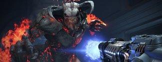 Bethesda: Neue Infos zu Doom Eternal und Wolfenstein Youngblood