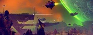 """No Man's Sky: Der neueste Mehrspieler-Trend heißt """"Spionage"""""""