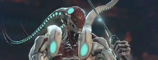 Tekken 7: Yoshimitsu kehrt als Kämpfer zurück