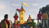 <span>Minecraft Earth:</span> Neues Augmented Reality-Spiel angekündigt