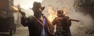 Red Dead Redemption 2 | Das sind die PC-Systemanforderungen