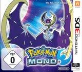Pokémon - Mond