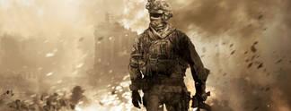 Call of Duty - Modern Warfare Remastered: Angeblich ohne CoD - Infinite Warfare nicht spielbar