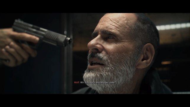 Moralische Entscheidungen sind in der Kampagne von Call of Duty: Modern Warfare keine Seltenheit.