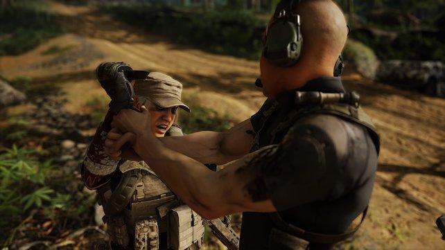 Ubisoft arbeitet weiter an Ghost Recon: Breakpoint.