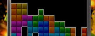 Panorama: Hypnotisierend: Speedrunner knackt Tetris-Weltrekord