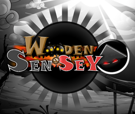 Wooden Sen'Sey