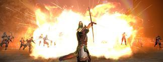 Dynasty Warriors: Warum spielt man das eigentlich?
