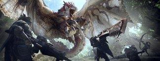 Tests: Monster Hunter - World: Größer, Schöner, Besser?