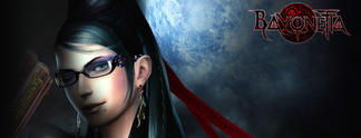 Bayonetta: Dank Modifikation nackte Hexe spielen