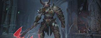 Doom Eternal, Rage 2 und Quake Champions: Alle News von der QuakeCon 2018