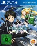 Sword Art Online - Lost Song