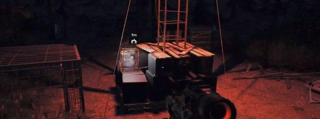 Far Cry 5 Wolfsköder Karte.Far Cry 5 Wolfsköder Finden Und Ruf Der Wildnis Beenden Spieletipps