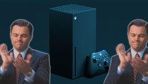 Spieler opfert Xbox Series X, damit ein Fan nicht leer ausgeht