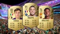 FIFA 22: Die besten Talente für den Karrieremodus