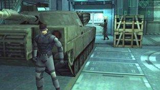 Bekommt Solid Snake ein PS5-Remake?