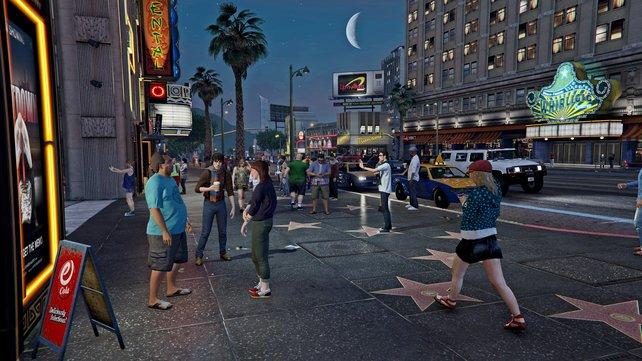 Entdeckt ganz Los Santos und schnappt euch die Trophäen und Erfolge von Grand Theft Auto 5.