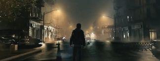 Silent Hills: Download aus dem PSN immer noch möglich