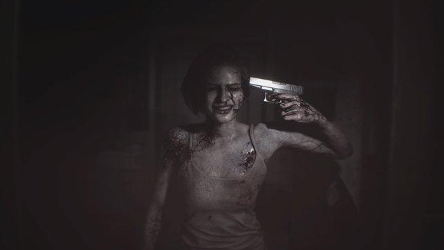Jetzt im Test: Jill Valentines Abenteuer in Resident Evil 3 Remake beginnt mit einem Knall.