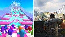 Gratis-Games für August ab heute verfügbar