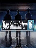 Bus-Simulator 18