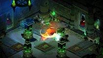 erobert Steam, Spieler lieben Kämpfe in der Unterwelt