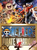 dsafOne Piece: Pirate Warriors 4