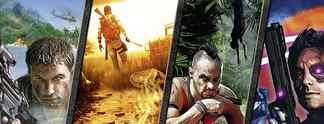 Specials: Far Cry: Das hat sich in 14 Jahren Seriengeschichte verändert
