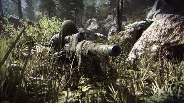 """Call of Duty: Modern Warfare wird keinen """"klassischen"""" Season Pass beinhalten."""