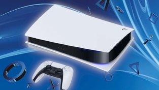 Neue Hardware für PS5