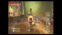 The Legend of Zelda - Skyward Sword - Informationen sammeln