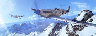 Dice verschenkt DLCs für Battlefield 1 und  Battlefield 4