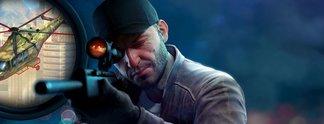 Nach Kritik: Sniper-Spiel entfernt Journalisten-Mission