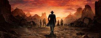 Desperados 3: Fortsetzung der Western-Reihe angekündigt